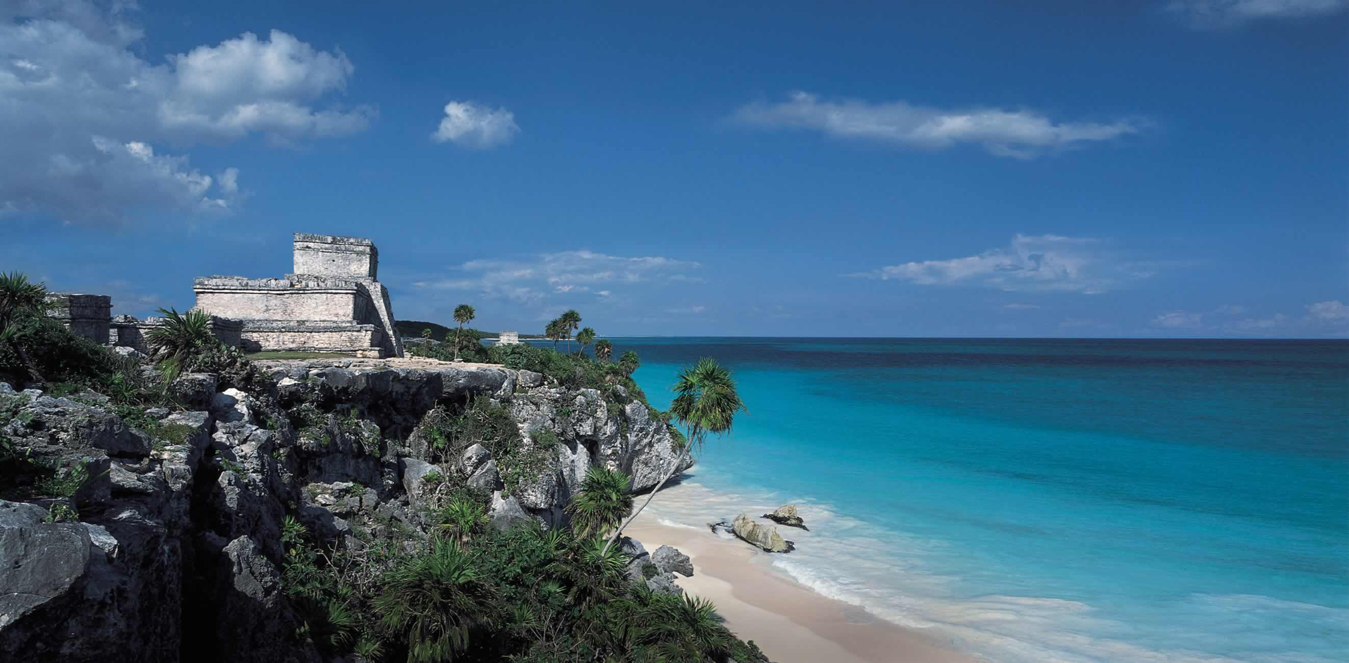 Mexico Tours | Jewels of the Mayan World