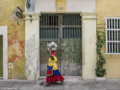 Images of Colombia