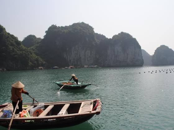 Holiday Destinations | Vietnam