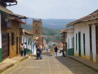 Holiday Destinations | Colombia