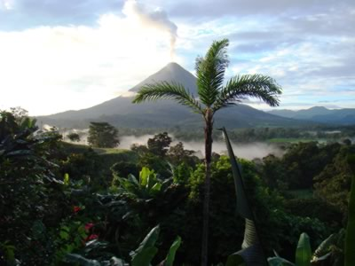 Costa Rica in Pictures