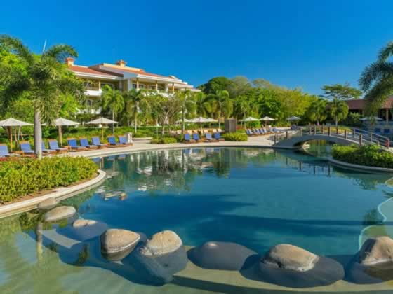 The Westin Playa Conchal Video